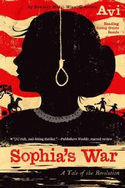Sophia's War: A Tale of the Revolution (Paperback)