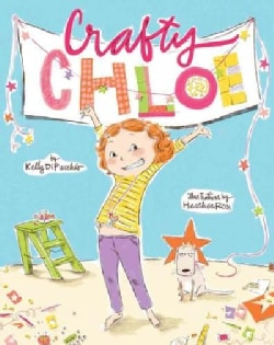 Crafty Chloe (Hardcover)