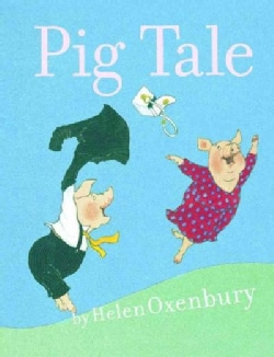 Pig Tale (Paperback)