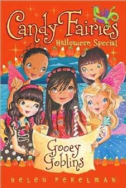Gooey Goblins: Halloween Special (Paperback)