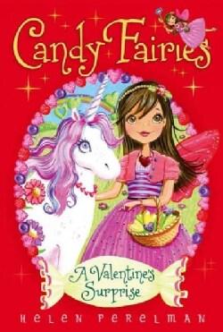 A Valentine's Surprise (Paperback)