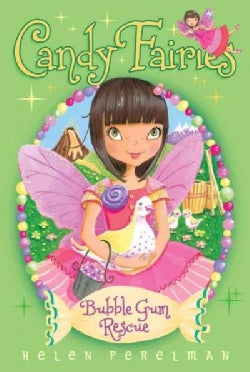 Bubble Gum Rescue (Paperback)