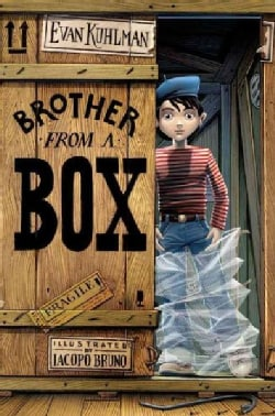 Brother from a Box (Hardcover)