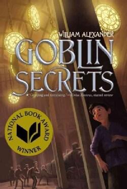 Goblin Secrets (Paperback)