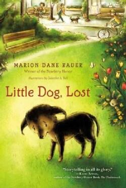 Little Dog, Lost (Paperback)