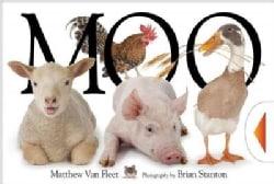 Moo (Hardcover)