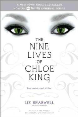 The Nine Lives of Chloe King: The Fallen / The Stolen / The Chosen (Paperback)