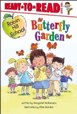 Butterfly Garden (Hardcover)