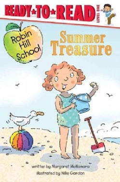 Summer Treasure (Paperback)