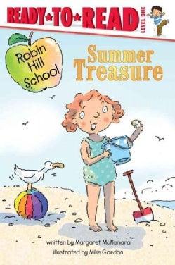 Summer Treasure (Hardcover)