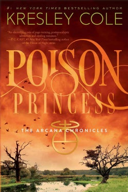 Poison Princess (Hardcover)