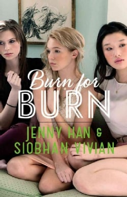 Burn for Burn (Hardcover)