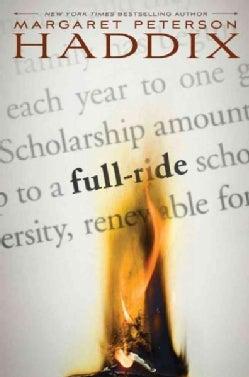 Full Ride (Hardcover)