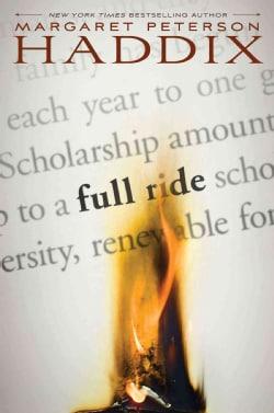 Full Ride (Paperback)