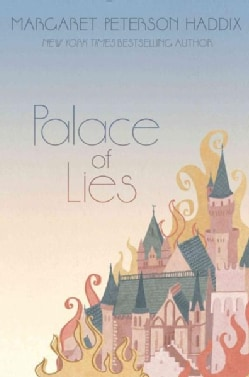 Palace of Lies (Hardcover)