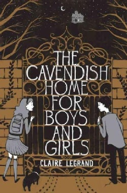 The Cavendish Home for Boys and Girls (Hardcover)