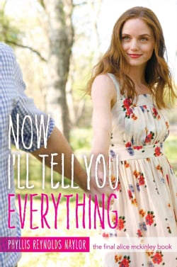 Now I'll Tell You Everything (Hardcover)