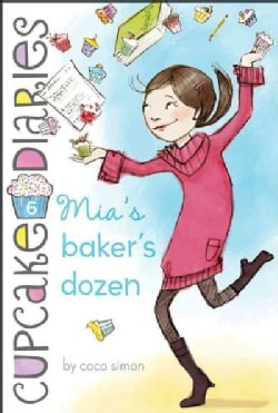 Mia's Baker's Dozen (Paperback)