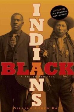 Black Indians: A Hidden Heritage (Paperback)