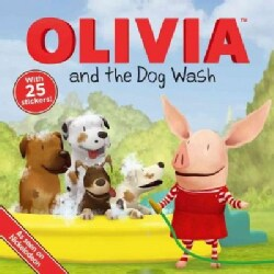 Olivia and the Dog Wash (Paperback)