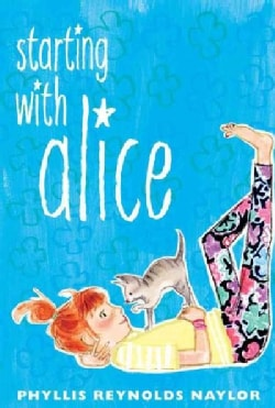 Starting With Alice (Paperback)