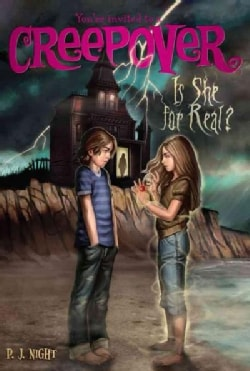 Is She for Real? (Paperback)
