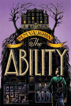 The Ability (Paperback)