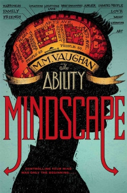 Mindscape (Hardcover)