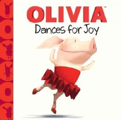 Olivia Dances for Joy (Hardcover)