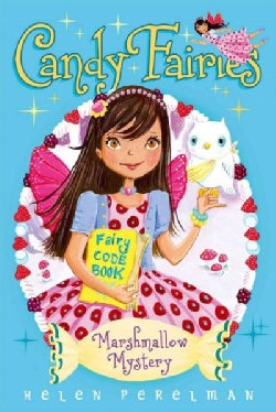 Marshmallow Mystery (Paperback)