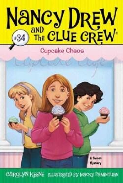 Cupcake Chaos (Paperback)