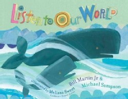 Listen to Our World (Hardcover)