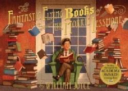 The Fantastic Flying Books of Mr. Morris Lessmore (Hardcover)