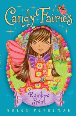 Rainbow Swirl (Hardcover)