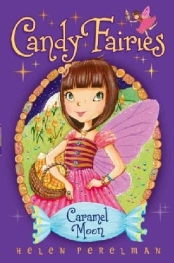 Caramel Moon (Hardcover)