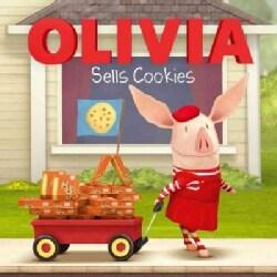 Olivia Sells Cookies (Paperback)