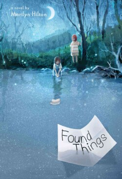 Found Things (Hardcover)