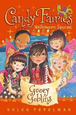 Gooey Goblins (Hardcover)
