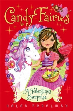 A Valentine's Surprise (Hardcover)