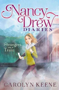Strangers on a Train (Hardcover)