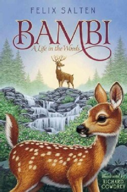 Bambi: A Life in the Woods (Hardcover)