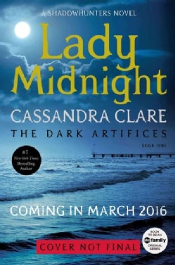 Lady Midnight (Hardcover)
