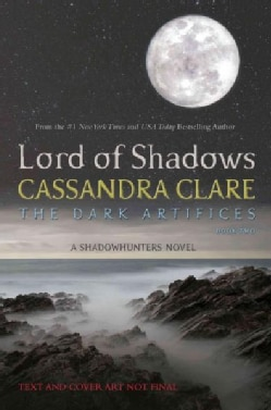 Lord of Shadows (Hardcover)