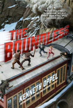 The Boundless (Paperback)