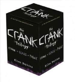 The Crank Trilogy: Crank / Glass / Fallout (Paperback)