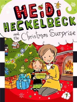 Heidi Heckelbeck and the Christmas Surprise (Paperback)