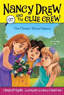 The Flower Show Fiasco (Paperback)