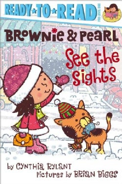 Brownie & Pearl See the Sights (Paperback)