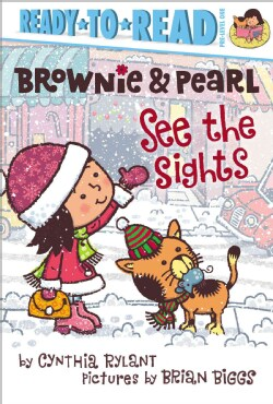 Brownie & Pearl See the Sights (Hardcover)