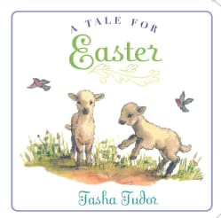 A Tale for Easter (Board book)